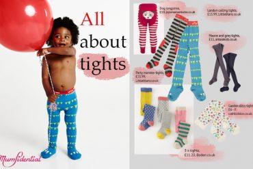best winter kids tights