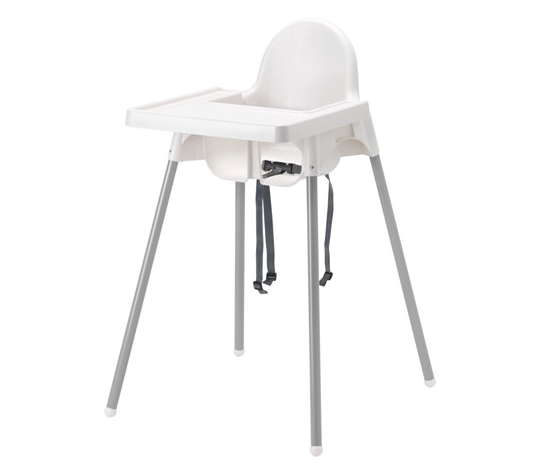 Ikea highchair