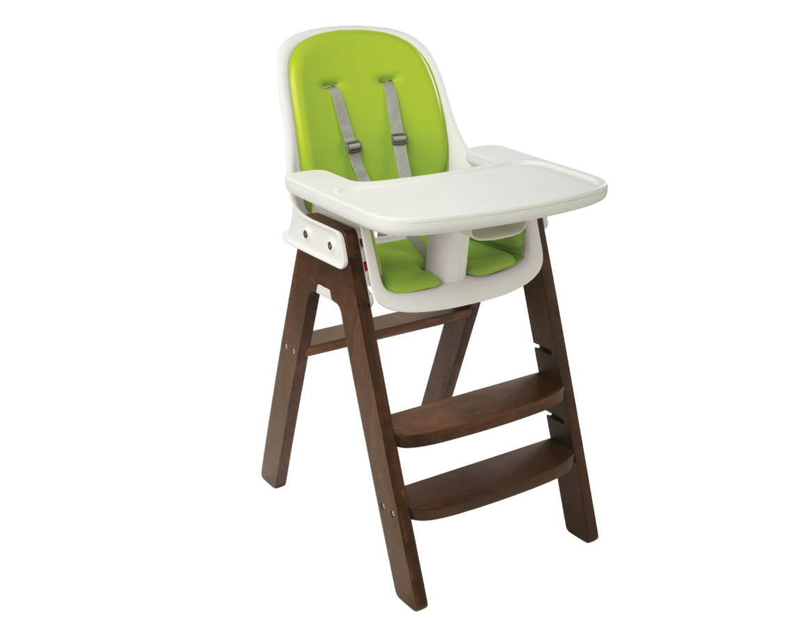 Oxo highchair