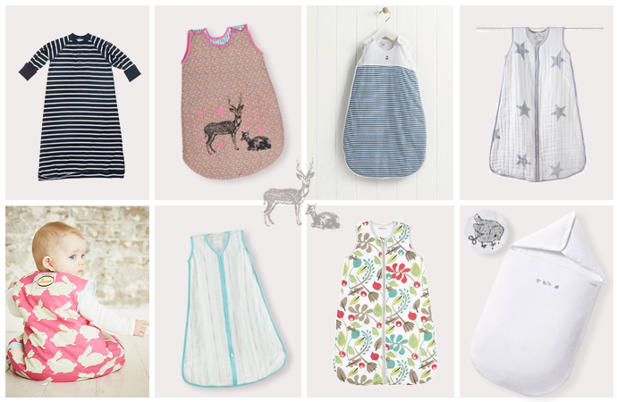 Best Baby Sleeping Bags For Winter