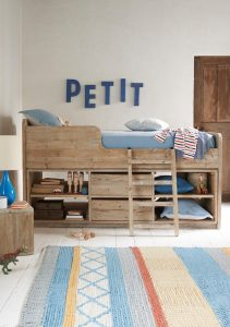Loaf - Clamberdoodle kids bed £1,195 low-res