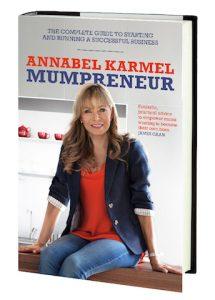 Mumpreneur-Annabel-Karmel