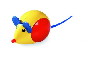 Patrick-Rylands-sniffer mouse