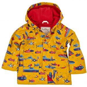 Hatley-Raincoat