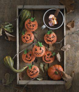 Pumpkin Muffins copy