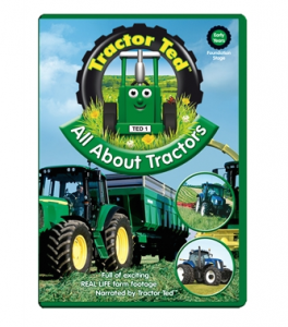 All-about-tractors