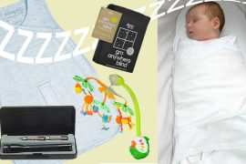 Harriet Dyball's top five sleep kit recommendations