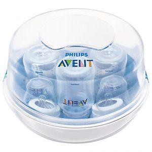 Avent-bottle-sterilliser