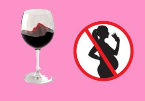 drinking in pregnancy