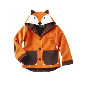 fox+coat