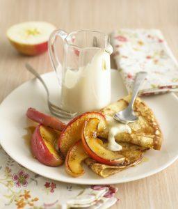 caramelised-apple-pancakes