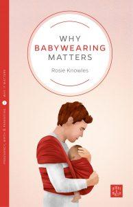 Why Babywearing Matters jacket