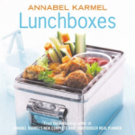 Annabel Karmel Lunchboxes