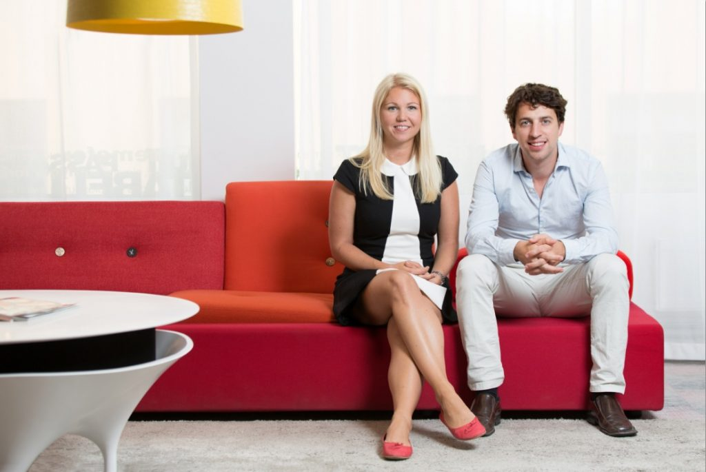 natural-cycles-co-founders-dr-elina-berglund-and-dr-raoul-scherwitzl