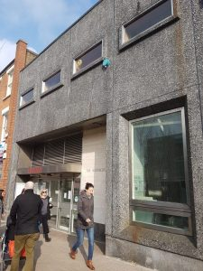 Northcote Road library could be demolished