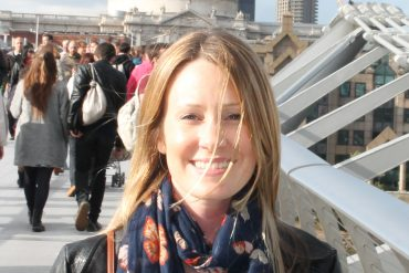Katherine Lowe