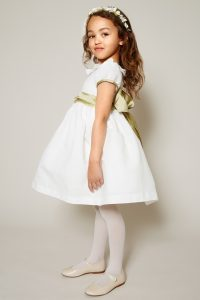 Pepa & Co bridesmaid's dress