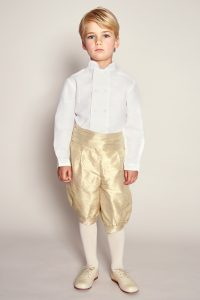 Pepa & Co pageboy outfit