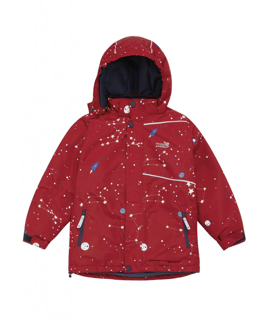 We've yet to come across better quality kids' ski gear than Muddy Puddles