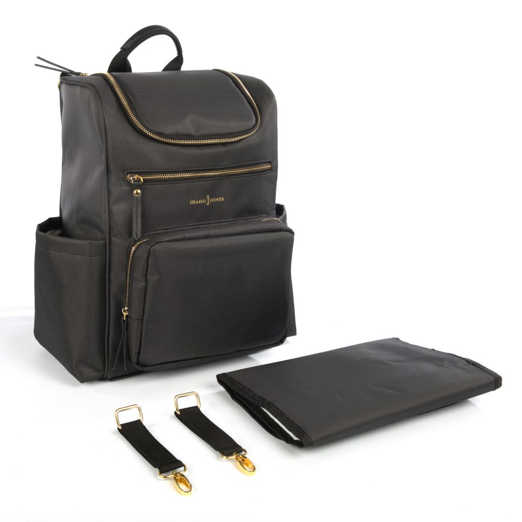 Gallivant backpack changing bag
