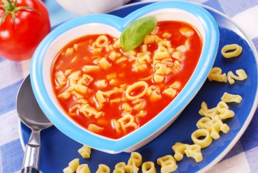 food for fussy eaters